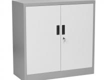 Метален шкаф C R-1233 J LUX - 90х90х40см
