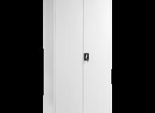 Метален шкаф  CR-1236 LZ - 198x90x40 cm